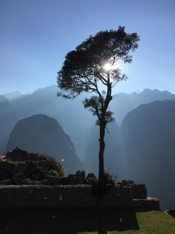 Peru_Sunrise